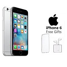 iPhone64.7-Inch Fingerprint(2GB,16GBROM) 8MP+7MP–Grey