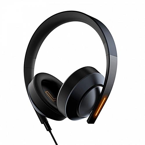 Mi 7.1 Virtual Surround Sound Game Headphone - Black