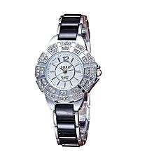 guoaivo SBAO Fashion High - end Watches Diamond Bracelet Watch Women 's Watches - Multicolor C