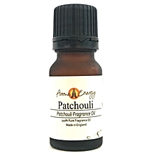 Fragrance Oil Patchuoli, 100% Pure and certified.