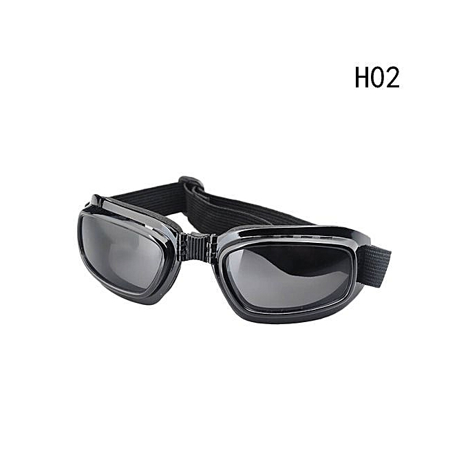 4a38f94e74c4c Eleganya Goggles Korean Version Goggles Skiing Goggles Wind Goggles For  Harley-Davidson Motorcycle Motorcycle Accessories