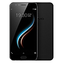 X9 5.5 Inch (4GB RAM, 64GB ROM) Android 6.0 Marshmallow,16MP + (20MP + 8MP) 4G Smartphone - Black