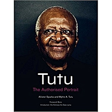 TUTU- The Authorised Potrait