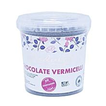 Chocolate Vermicelli- 125g