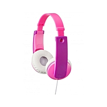 HA-KD7 On-Ear Headphone - Pink