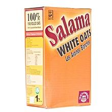 White Oats - 1kg