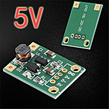 DC-DC Boost Converter Step Up Module 1-5V to 5V 500mA Power Module New
