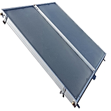 Solar Water Heater flat plate solar collector