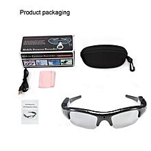 Digital Camera Sunglasses HD Glasses Spy Eyewear DVR Video Recorder Camcorder