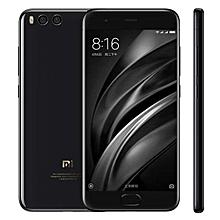 Xiaomi mi 6 mi6 5.15 inch 6GB RAM 128GB ROM Snapdragon 835 2.45GHz 64bit Octa core Smartphone