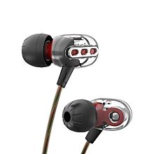 QKZ KD8 Double Driver Unit In Ear Bass Subwoofer Earphone HIFI DJ Monitor Earphone