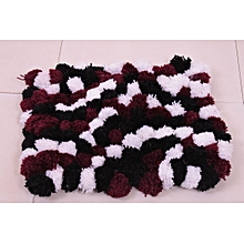 Rug rug door mats