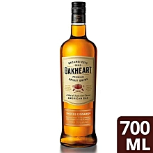 Oakheart Spiced Rum 700ml