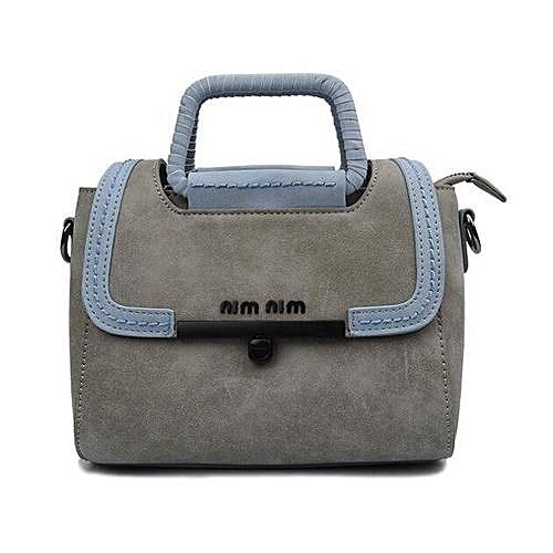 dc037d088d00 UNIVERSAL Bolsa Feminina Women-Messenger-Bags Female Winter Paragraph 2016  Scrub Cross-Body Handbag Sac A Main MarqueTote Shoulder Bag(Grey)