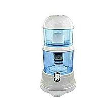 Generic Water Purifier - 15 Litres - Blue