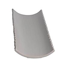 Ceramic Platter - Large - Light Grey