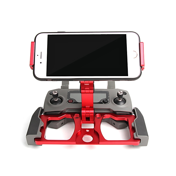 b8ffe8c0d0b ... DJI Mavic 2 Pro Air Spark Updated Stand Aluminium Holder with Metal  Clip Stand Mount for ...