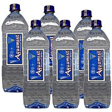 Mineral Water 1 Lx 6