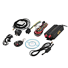 TA TK103B Vehicle Car GPS/GSM/GPRS Tracker Remote Control Tracking System