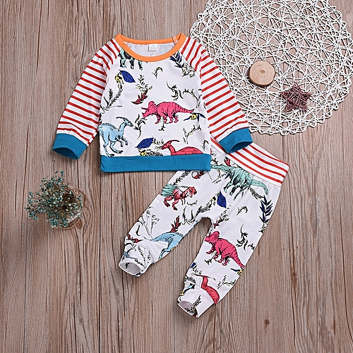 e6848a500 Fashion Newborn Baby boy Girls Clothing Tops、Pants   Best Price ...