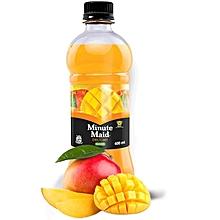 Mango Bits 400ml Pet