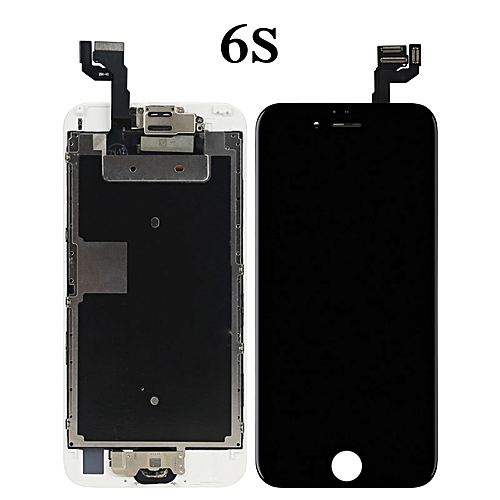 "buy online f7031 bbf72 ""YUETHOUGHT""For iPhone 6S LCD Display+Touch Screen Digitizer Assembly"