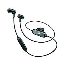 E25BT - On-Ear Headphones - Black