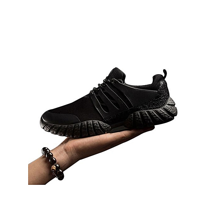 ebd016122 X8078 Men Lace-up Lightweight Comfortable Breathable Sport Running Shoes  Sneakers
