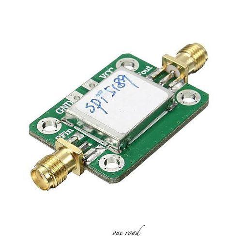 50-4000Mhz Spf5189 Rf Amplifier Signal Receiver For Fm Hf Vhf / Uhf Ham