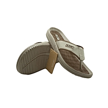 Sandal Nile Thong Men- 11862beige- 8