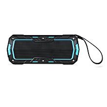 ZB-ROCKER ENCORE-Bluetooth Outdoor Speaker-All Weather-Blue
