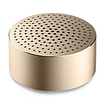 Xiaomi Mi Bluetooth 4.0 Technology Speaker Loudspeaker Mini Stereo Portable Wireless Speakers Mini Mp3 Player
