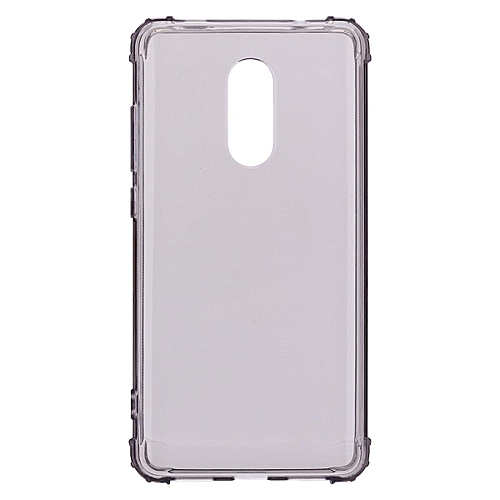 Buy Generic Redmi Note 4X Case,Ultra Slim Transparent Clear Soft Silicone TPU Shock Absorption Bumper Full Protective Cover Case For Xiaomi Redmi Note 4X ...