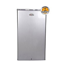 MRDCS50SBR - Refrigerator, Single Door, 5 Cu.FT, 90Litres - Silver Brush