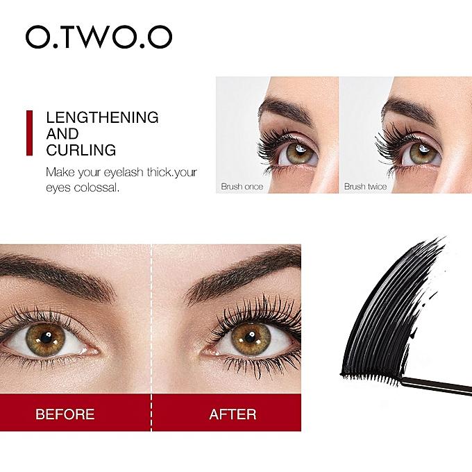 e1bbed1abe0 ... New Mascara 3D Silk Fiber Eyelash Black Mascara Eyes Makeup Curling  Thick Black Eyelashes Extension( ...