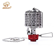 Outdoor Portable Ultralight Camping Gas Lantern Lamp Light