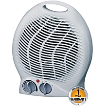 AFH-1000A - Upright Fan Heater - 2000W - White