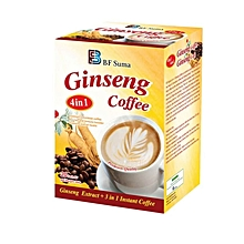 4-in-1 Ginseng Coffee - 20 Sachets