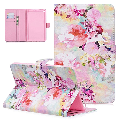Kindle Fire HD 8 Case (8th /7th /6th Generation, 2018/2017/2016), PU  Leather Slim Lightweight Auto Sleep Wake Protective Wallet Smart Cover for  Amazon