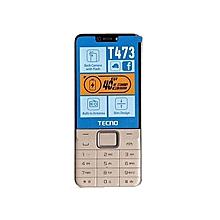 T473 - Dual SIM - Gold