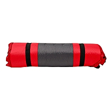 Self Inflating Double Mattress Camping Hiking Airbed Mat