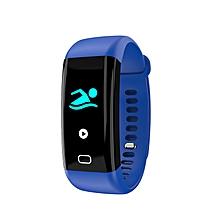 Smart Bracelet Smart Watch Color screen Sport Blue