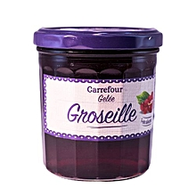Jelly Redcurrant - 370g