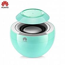 Huawei AM08 Bluetooth Speaker Swan Mini Portable Subwoofer Music Player Handsfree Call CSR A2DP Wireless Speaker HT-S