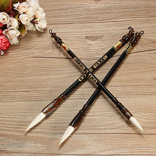 buy generic 3pcs set top quality chinese calligraphy brushes pen for