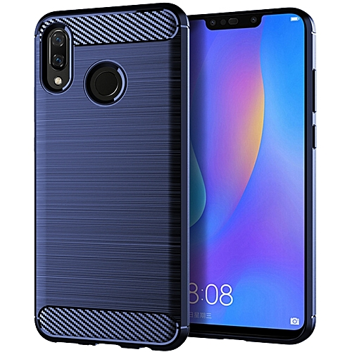 Huawei Y9 2019 / Enjoy 9 Plus Case Soft TPU Shock Proof Phone Cover Case