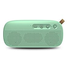 NR - 4012 Waterproof Wireless Bluetooth Speaker Stereo Sound Player-AQUAMARINE
