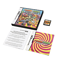 CO Game Card For Nintendo The Legend of Zelda Pokemon Platinum Version DS-black