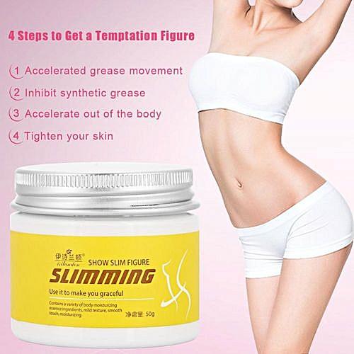 8710b681e Generic Shanyu Plant Essence Body Shaping Cream Anti Cellulite Creams  Weight Loss Massage Effective Slimming