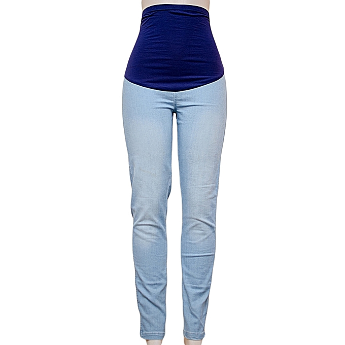 89e6ba71736af Generic Maternity Jeans Mother Care for Pregnant women. @ Best Price ...